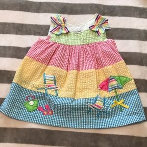 Other - Kids RARE, TOO dress